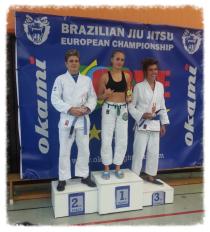 CBJJE European Championship